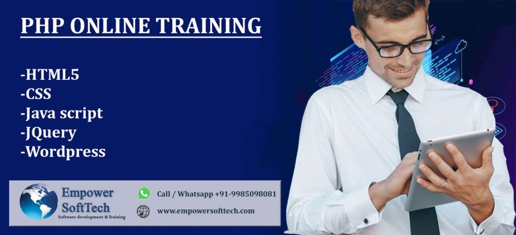 best-php-training-online-in-hyderabad
