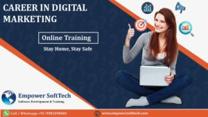 Best Digital Marketing Training in Uppal – Hyderabad