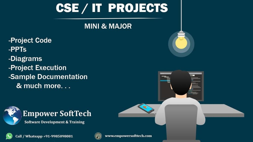 mini-major-projects in-hyderabad