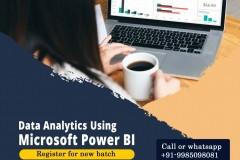 Power-bi-data-analytics-training