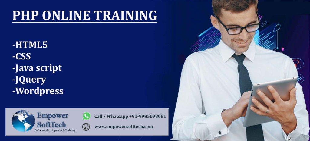 best-php-training-online-in-hyderabad