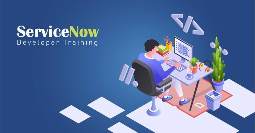 servicenow-developer-training