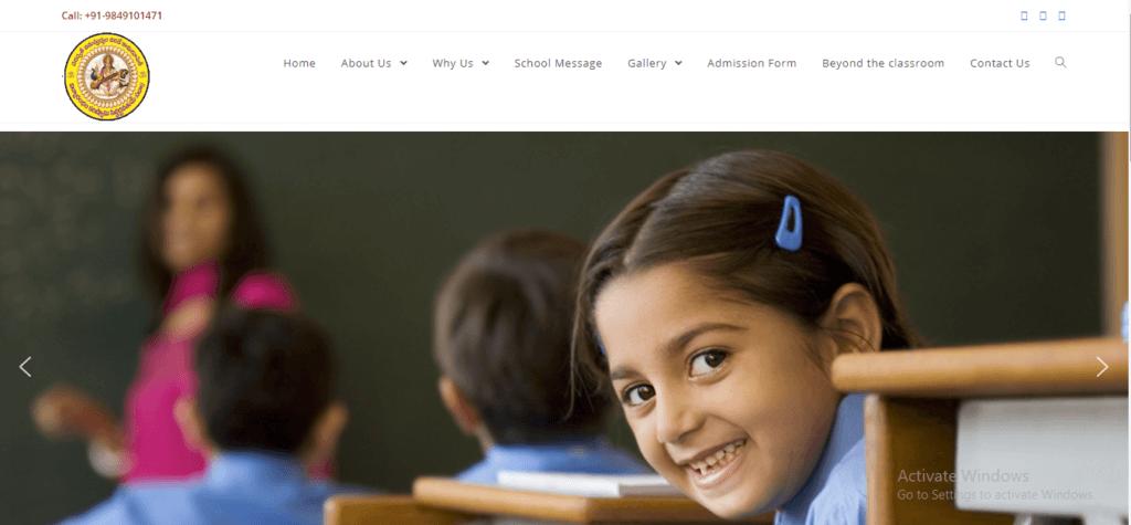 Sree-vaagdevi-school